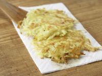 Potato Pancakes Recipes