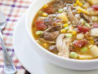 Kentucky Stew recipe