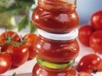 Ketchup recipe