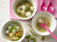 Kid-Friendly Minestrone