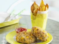 Kids Fishcakes recipe