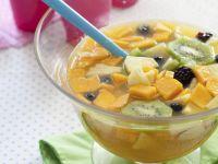 Kids Fruit Bowl recipe