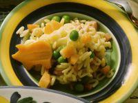 Kids Pasta Salad recipe