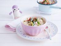 Kids Stir-fry Bowls recipe