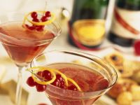 Kir Royal recipe