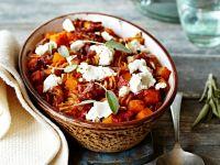 A Taste of Autumn recipes