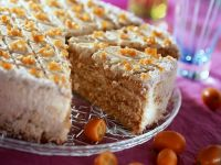 Kumquat Torte recipe
