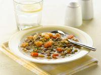 Lamb and Grain Stew recipe