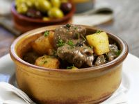 Lamb and Potato Stew recipe