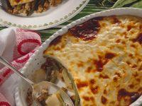 Lamb Casserole recipe