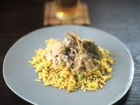 Lamb Curry with Rice recipe