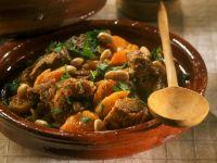 North African Lamb Stew recipe