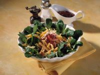 Lamb's Lettuce Salad recipe