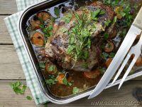 Leg of lamb Recipes