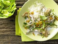 Long-grain rice Recipes