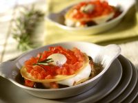Lasagna Towers recipe