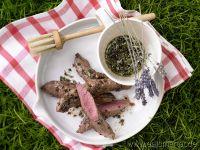 Lavender flowers Recipes