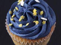 Lavender Cupcakes recipe
