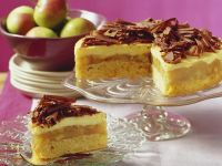 Layered Apple Cake recipe