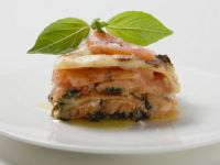 Layered Fish Lasagne recipe