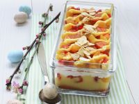 Layered Fruit Trifle recipe
