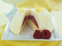 Layered Ice Cream Cake recipe