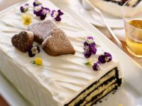 Layered Terrine Gateau recipe