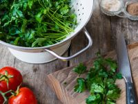 Lebanese-Style Tabbouleh Salad recipe