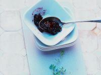 Lemon and Blackberry Jam recipe