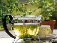 Lemon Balm Tea recipe