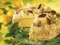 Lemon Buttercream Cake recipe