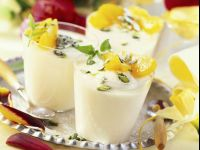 Lemon Cream recipe