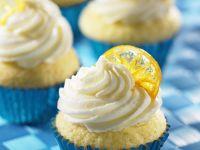 Lemon Cream Buns recipe