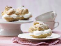 Smarter Cream Puffs recipe