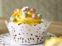 Lemon Cupcakes with Lemon Curd Buttercream recipe