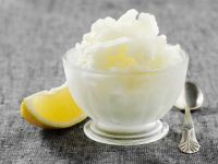 Lemon Granita recipe