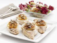 Lemon-grilled Chicken recipe