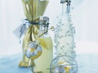 Lemon Liqueur recipe