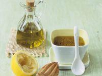 Lemon Salad Dressing recipe