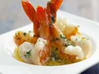 Lemon Shrimp recipe