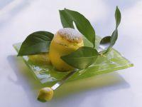 Lemon Soufflé