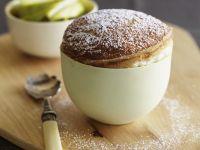 Lemon Soufflés recipe