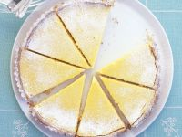 Tarte Au Citron recipe