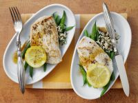 Lemon Schnitzel recipe