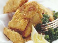 Lemony Fried Chicken recipe