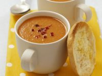 Lentil Bisque recipe