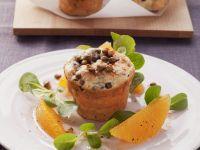 Lentil Cupcakes recipe