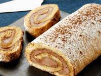 Light Sponge Roulade recipe