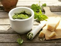 Ligurian Pesto recipe