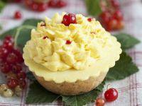 Yellow Cream Pastries recipe